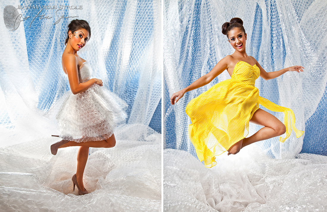 Catherine Giudici Lowe Modeling Fashions by Ava Fernandes