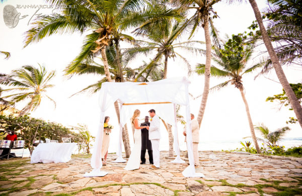 Destination Wedding Photography at Peter Island Resort Virgin Islands