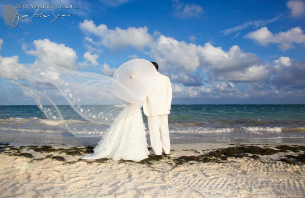 Destination Wedding Photography at Now Sapphire Riviera Cancun