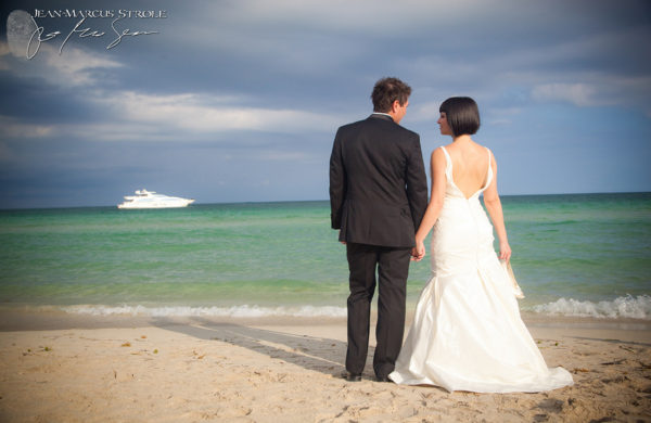 Destination Wedding Photography at Sagamore Hotel in Miami