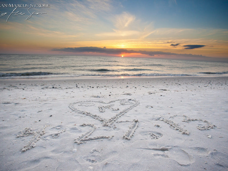 Destination Wedding Photography in Naples Florida